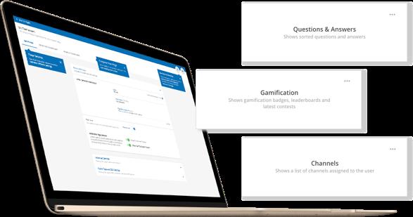 Docebo Pages - Personalizzazione senza limiti per diverse tipologie di utenti