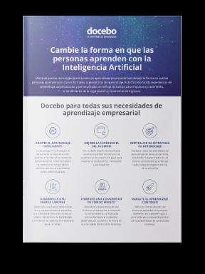 Plataforma de aprendizaje en línea para la capacitación empresarial