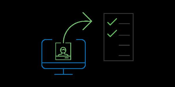 Personalice usuarios avanzados estableciendo diferentes niveles de permisos para administrar tareas de administración: Docebo LMS