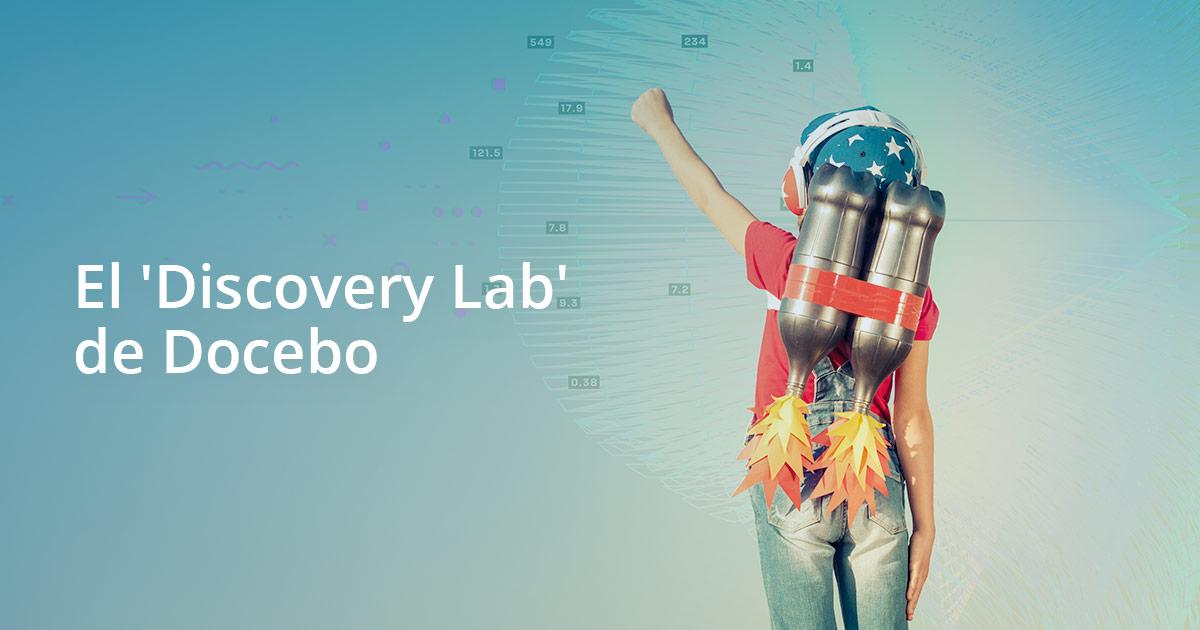 Sumérjase en el mundo de la informática cuántica con Docebo.