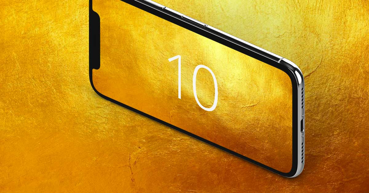 Dieci regole d'oro per ottimizzare i tuoi contenuti eLearning per il mobile