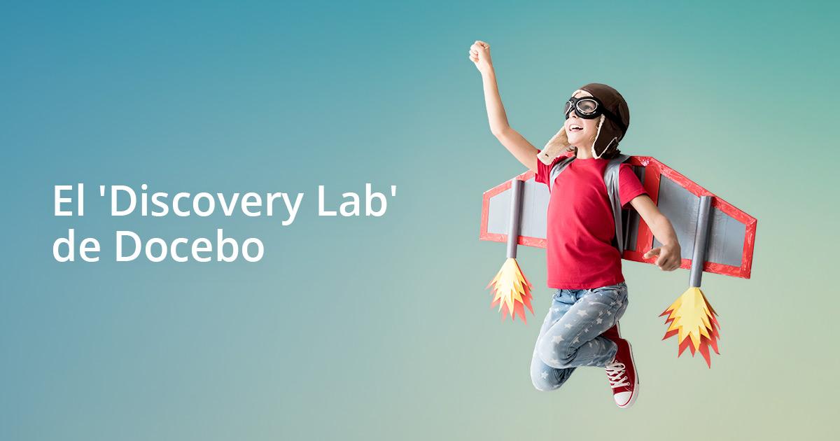 Descubra cómo la experiencia de producto optimizada de Docebo aumenta la participación de los alumnos.