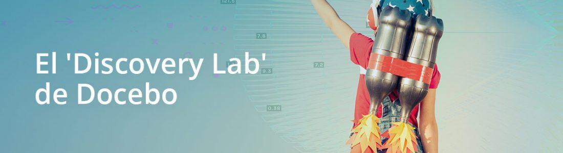 El Discovery Lab de Docebo: Optimización del aprendizaje con la informática cuántica