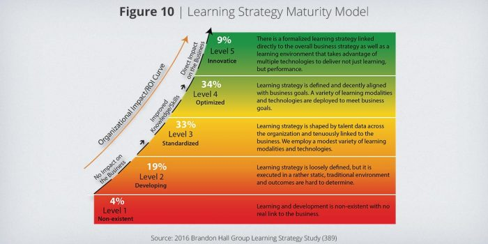 learning e strategy Unlike many e-learning courses in digital marketing which can be academic,   as you complete each topic, you will create a digital strategy or plan for your.
