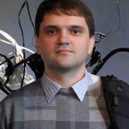 Anton Mamichev